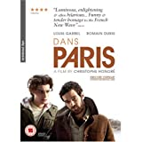 Inside Paris [Region 2] ~ Romain Duris