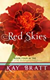img - for Red Skies (Tales of the Scavenger's Daughters Book 4) book / textbook / text book
