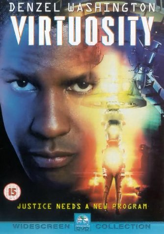 Virtuosity [UK Import]