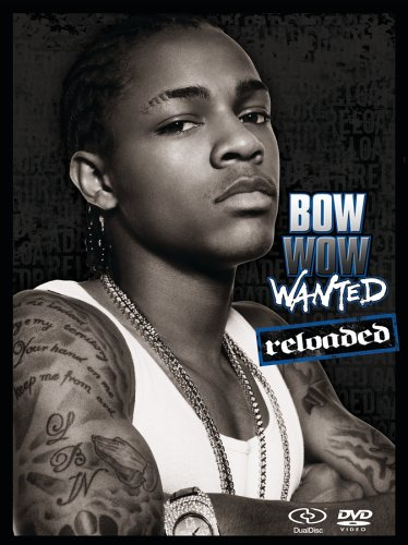 BOW WOW WOW - Bow Wow Reloaded (DualDisc/DVD combo package) - Zortam Music