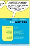 The Comics Journal Library 6: The Writers (Comics Journal Library)