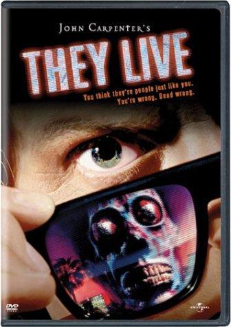 They Live / Чужие среди нас / Они живут (1988)