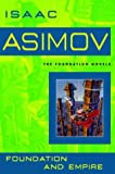 Foundation and Empire (0553803727) by Isaac Asimov