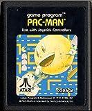 Pac-Man for Atari