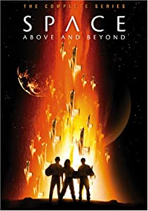 Space: Above and Beyond - The Complete Series