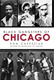 Black Gangsters of Chicago (1569805059) by Chepesiuk, Ron