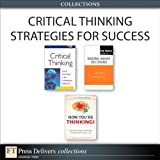 img - for Critical Thinking Strategies for Success (Collection) book / textbook / text book