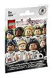 """Lego Minifigure 71014 - """"DFB - Die Mannschaft"""" / German national soccer team"""
