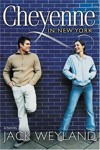 Image for Cheyenne in New York: A Novel