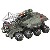 ゴジラvsビオランテ 92式メーサービーム戦車 (1/144スケール プラモデル)