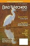 Bird Watchers Digest