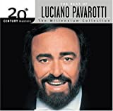 Luciano Pavarotti 20th Century Masters: Millennium Collection