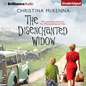 The Disenchanted Widow | [Christina McKenna]