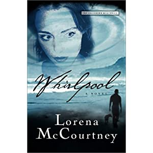 """Whirlpool"" by Lorena McCourtney :Book Review"