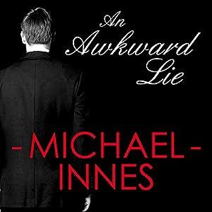 An Awkward Lie: An Inspector Appleby Mystery Audiobook