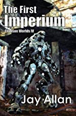 The First Imperium (Crimson Worlds)