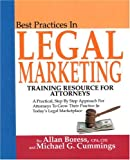 img - for Best Practices in Legal Marketing book / textbook / text book