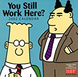 Dilbert 2002 Wall Calendar (0740715712) by Adams, Scott