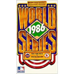 1986 World Series - New York Mets vs Boston Red Sox movie