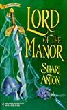 Lord of the Manor (Harlequin Historicals , No 434)