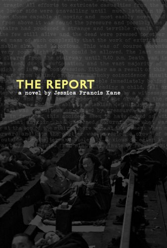 Image for The Report: A Novel