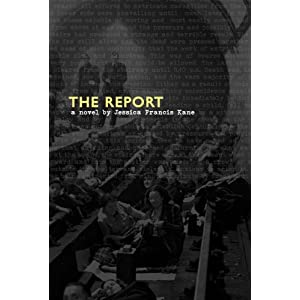 The Report: A Novel
