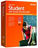 Microsoft Student with Encarta Premium 2007 [Old Version]