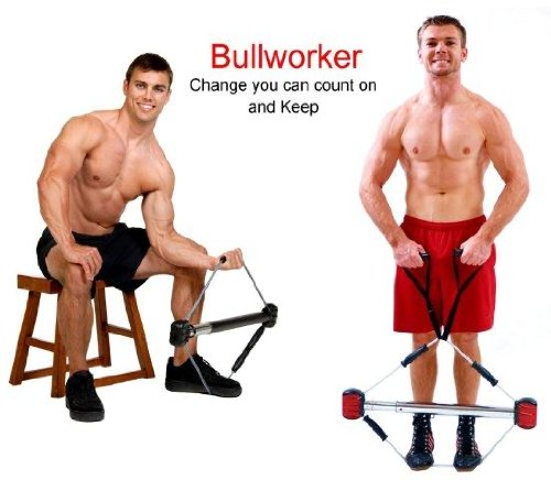 Bull Worker Full Range Fitness Training