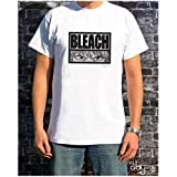 Bleach T-Shirt Basic Homme Ichigo's Eyes L
