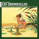 Les Grenouilles (Droles D'histoires Series, 19) (French Edition)