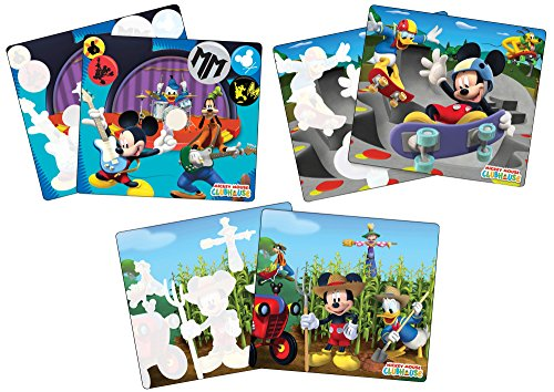 Buy TOMY Mickey Mouse Clubhouse Aquadoodle Mini Mats