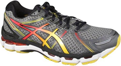 asics-mens-running-gel-kayano19-shoes-in-charcoal-sunburst-fl-uk-12-uk-charcoal-sunburst-fl