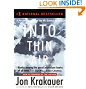 Jon Krakauer (Author)   1706 days in the top 100  (2024)  Download:   $8.30