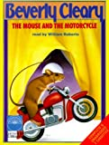 img - for The Mouse and the Motorcycle (Unabridged Audio set of 2 Audio Cassettes) book / textbook / text book