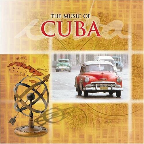 MUSIC OF CUBA