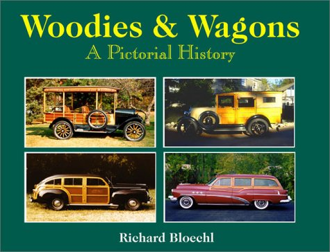 Woodies & Wagons
