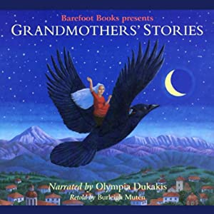 Grandmothers' Stories Audiobook