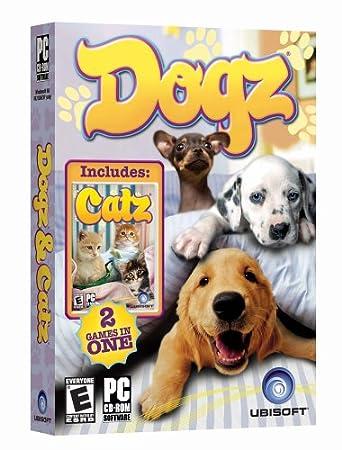 Petz: Dogz 5 and Catz 5