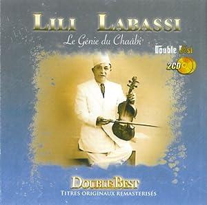 Le Génie du Chaâbi/Titres Originaux Remasterisés/Double Best of