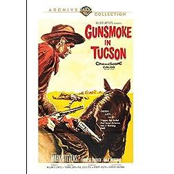 Gunsmoke In Tuscon