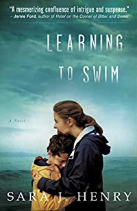 Learning To Swim: A Novel by Sara J. Henry ebook deal
