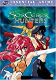 echange, troc Sorcerer Hunters 1: Essential Anime [Import USA Zone 1]