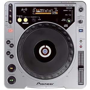 Pioneer CDJ-800 Table Top CD Player