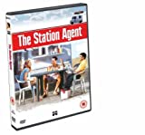 The Station Agent packshot