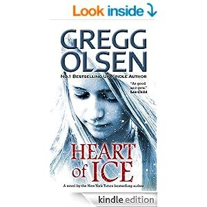 Heart of Ice - Gregg Olsen