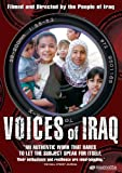 Voices Of Iraq packshot