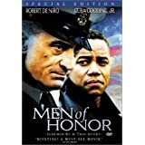 Men of Honor ~ Cuba Gooding Jr.