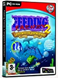 feeding frenzy 2 (PC) (輸入版)