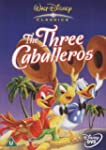 The Three Caballeros [DVD] [1946]