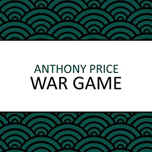 War Game Audiobook